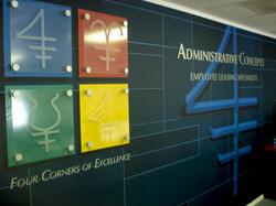 Administrative Concepts