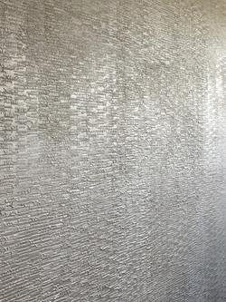 Pearl Metallic Grasscloth