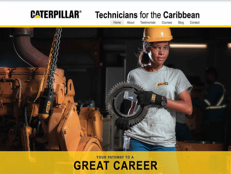 M&E, SURMAC and MACORP join CATERPILLAR to Sponsor Free Training for Aspiring Service Technicians
