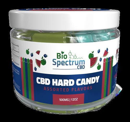 CBD Hard Candies
