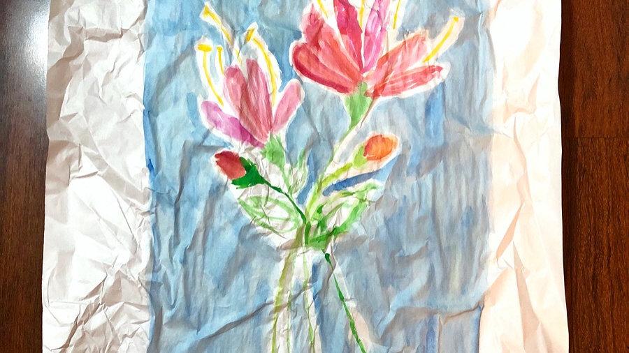 Bouquet l
