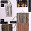 Thumbnail: Paper Mudcloth Wall Hanging