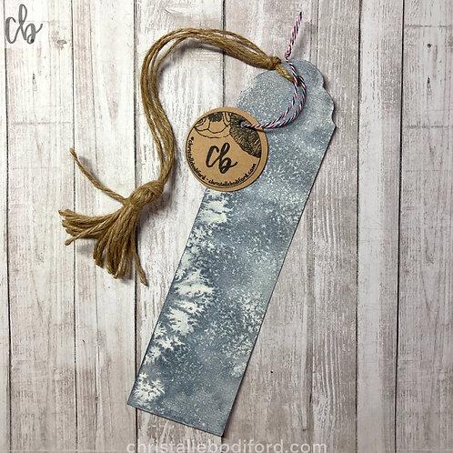 Frostbite Bookmark