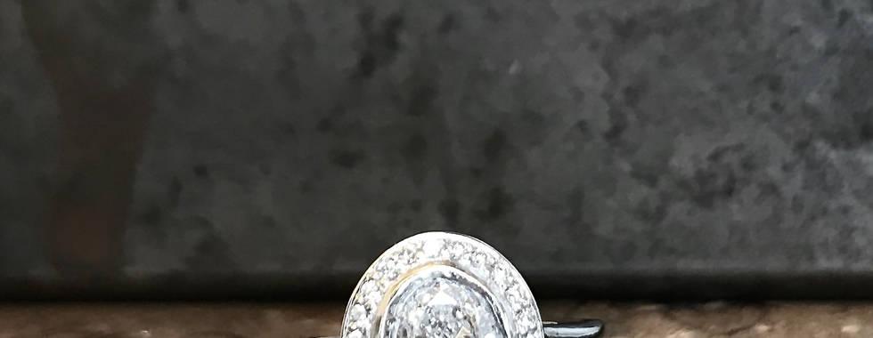 Platinum and Diamond