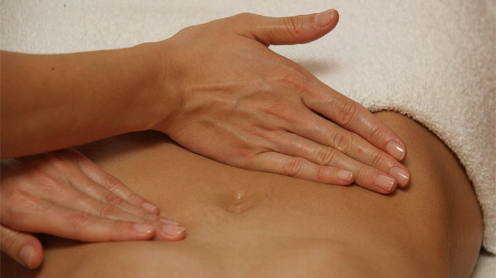 Abdominal Therapy Follow Up Sessions