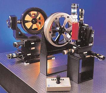 Matrix series - IR렌즈, 적외선 렌즈 MTF측정 장치 1 - (주)주원 응용기기부