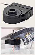 piezo stage lens focusing - (주)주원 THK PRECISION대리점