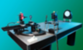 Matrix series - IR렌즈, 적외선 렌즈 MTF측정 장치 2 - (주)주원 응용기기부