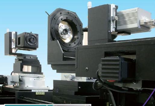 Matrix series - MTF측정장치 - (주)주원 응용기기부
