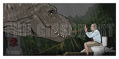 When You Gotta Go Jurassic PAr