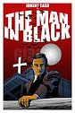 Johnny Cash Hammer Horror Films Art Print Poster