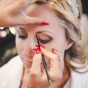Touch Up Makeup