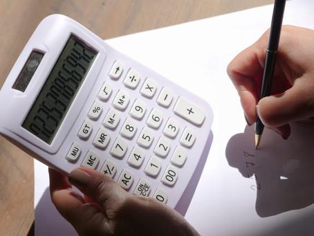 5 dicas para ter as contas em dia no fim do mês