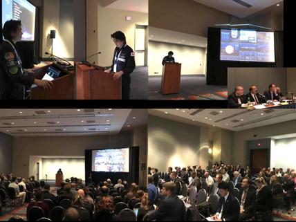 ASTRAXグループメンバー 国際宇宙会議(IAC 2021)で合計28本の国際論文発表