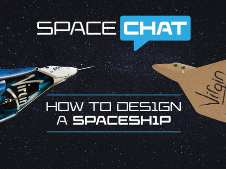 SPACE CHAT #2