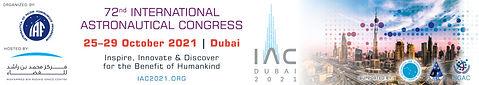 IAC 2021 @ DUBAI