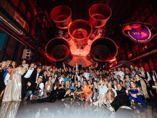 2019年7月21日アポロ11号月面着陸50周年記念イベントに参加しました。