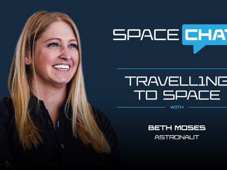 SPACE CHAT #1