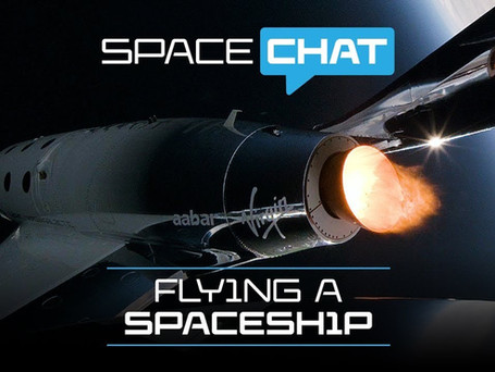 SPACE CHAT #5
