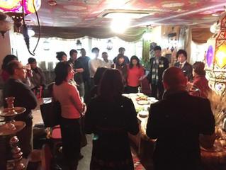第1回ASTRAX月面シティ開拓者市民会議(ブレストイベント)を開催しました!