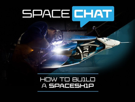 SPACE CHAT #3