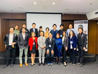 第3回国際月面ビレッジワークショップ&シンポジウムに参加しました(東京理科大学)
