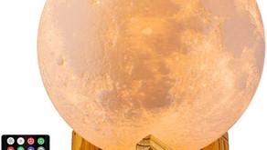 月ライト 月ランプ 間接照明