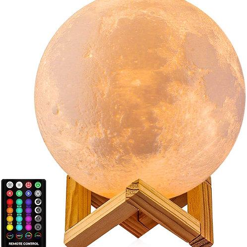 月ライト・月ランプ(テスト)