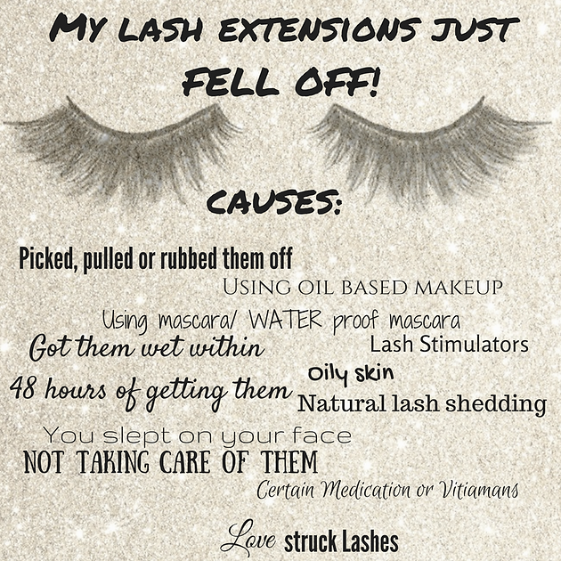 6a8a0289e5a My Eyelash Extensions Fell Off. | Lash Lift Dfw | United States ...