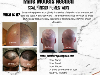 LOOKING FOR Male models