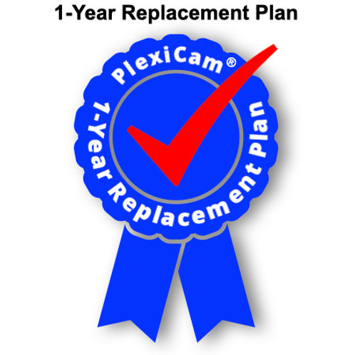 1-Year Protection and Upgrade Plan