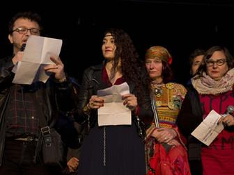Déclaration d'indépendance du Mouvement du 16 Mai : #RromaniResistance