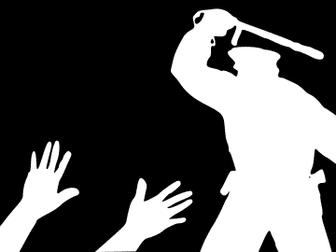 Non à l'expulsion du bidonville de la Porte de Clignancourt : MANIFESTATION DE SOUTIEN LUNDI 1er FEV