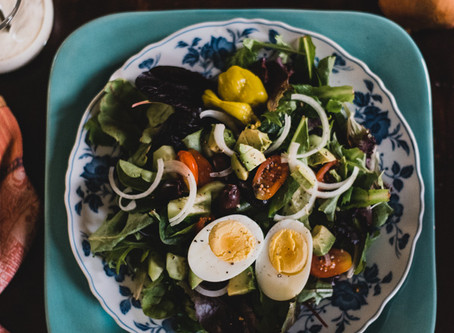 Why I Love Whole30 and How I Fared This Year