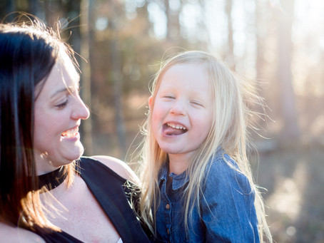 Lifestyle Photography & How to Prepare For It | Charlotte Lifestyle Family Photographer