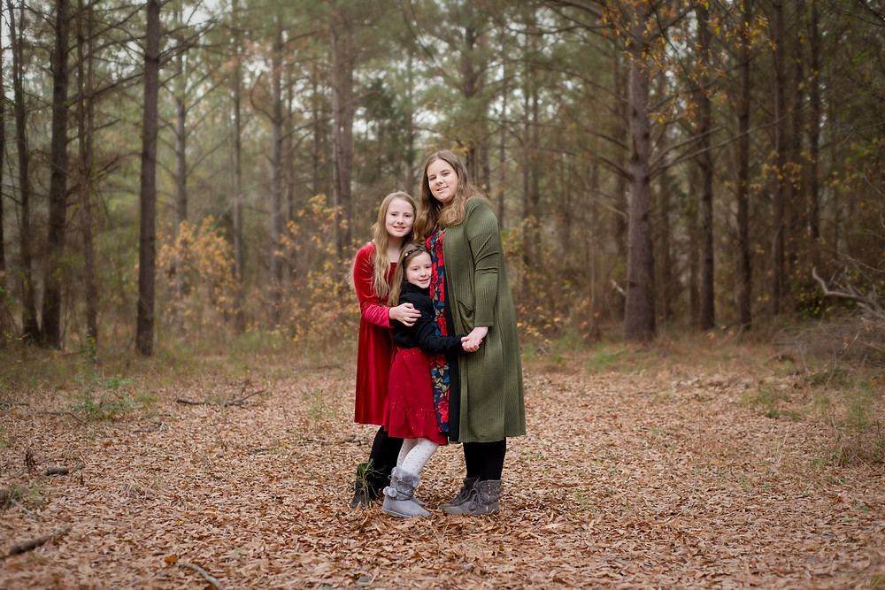 Lifestyle Children Photography | Norwood NC
