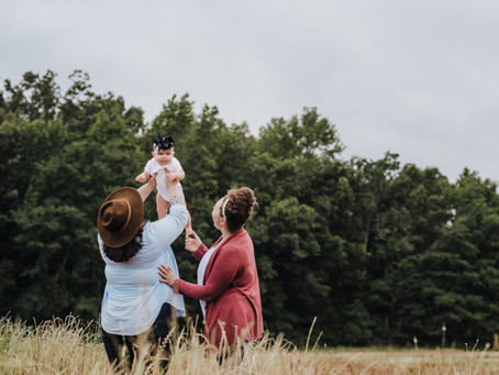 Family. It's More Than You Think || NC Lifestyle & DITL Photographer