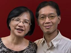 林俊宏&陳麗齡 長老夫婦