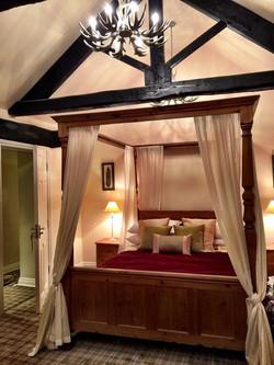 Denman Suite - The Moon Inn Stoney Middleton