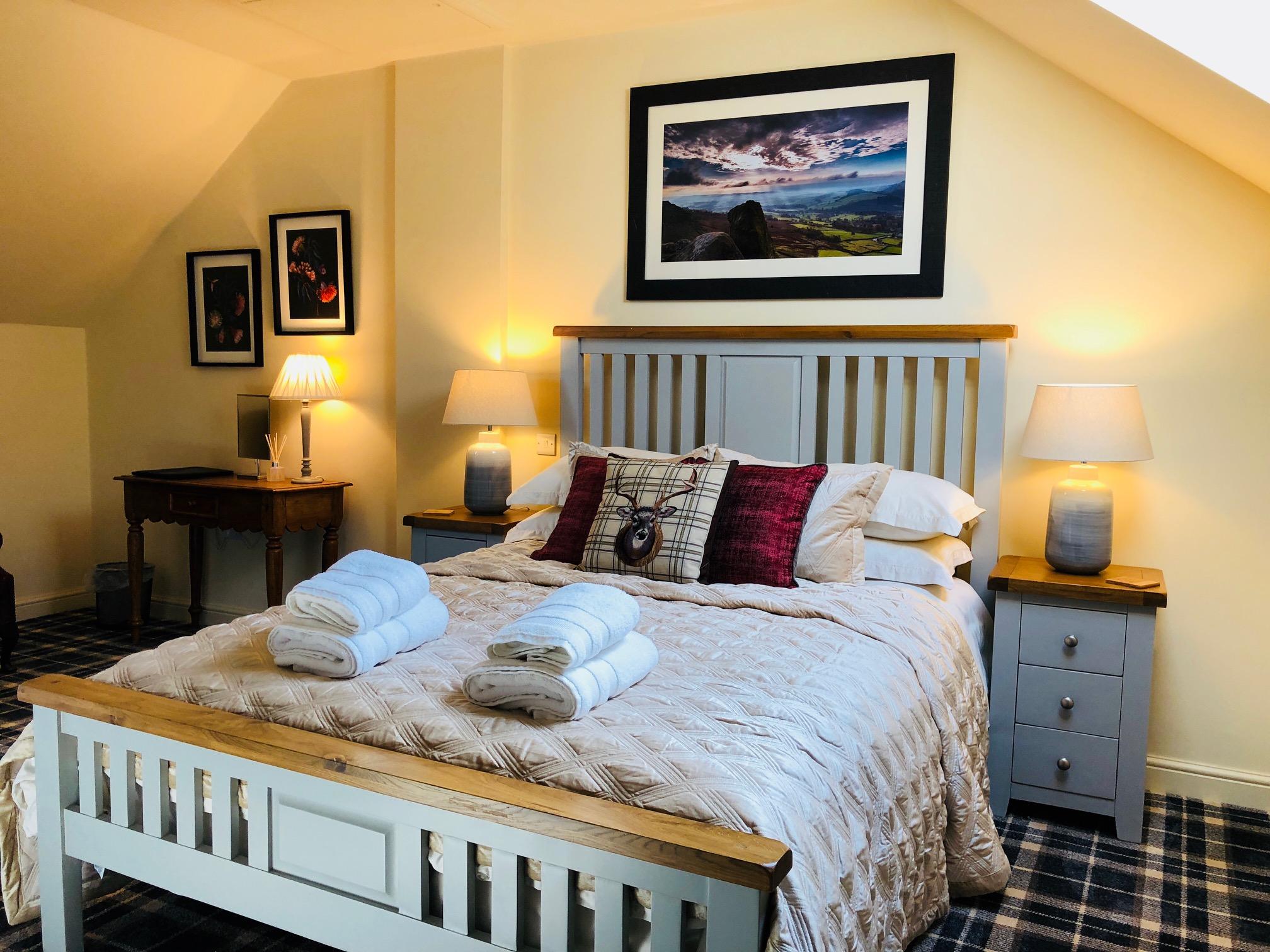 Mason Bedroom