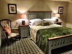 Nook Suite - The Moon Inn Stoney Middleton