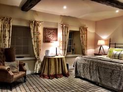Meadow Suite - The Moon Inn Stoney Middleton1