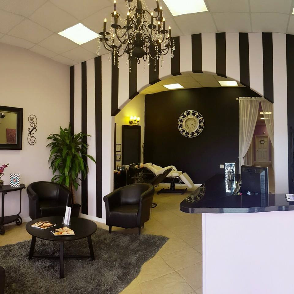 Day SPA and Beauty Studios in Cypress, TX
