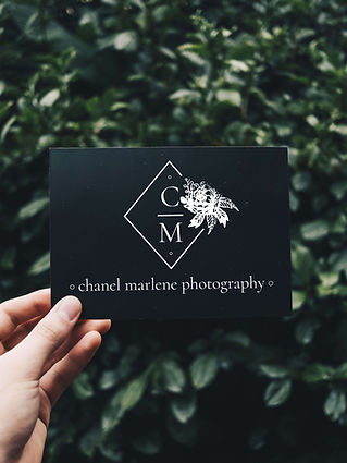 Photograher Branding Services Great Review for Heritage Creative Co.