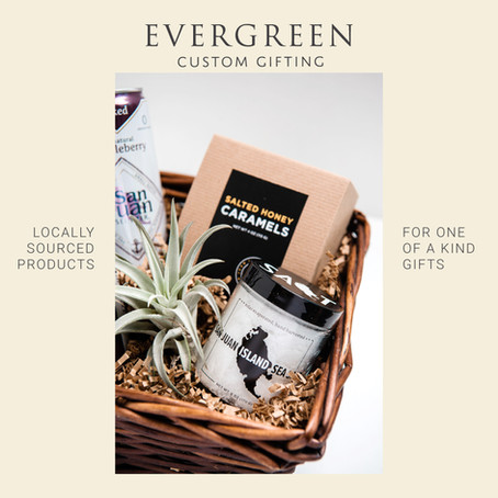 Locally Sourced Products by Heritage Creative Co.