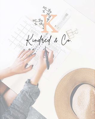 KindredAndCo-Planner-Journal-Logo-Brandi