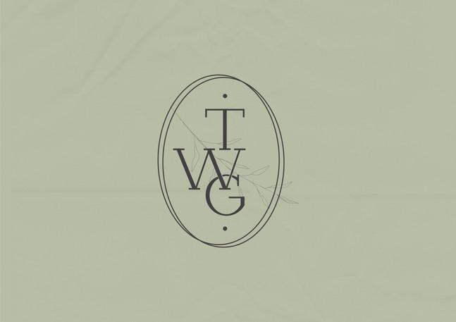 Wedding Venue Logo & Branding by Heritage Creative Co.