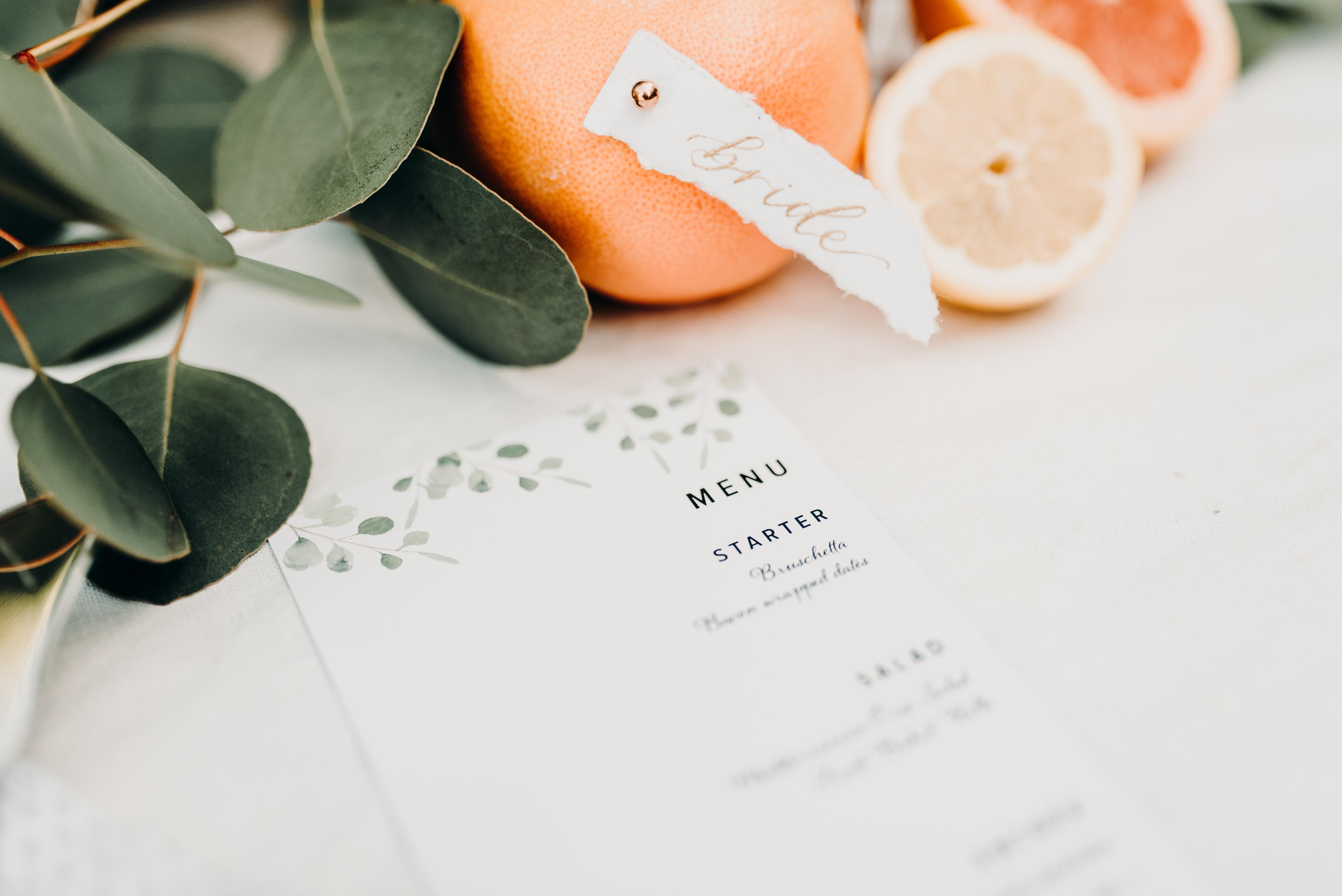 Heritage Creative Co. Weddings