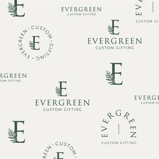 Custom Gifting Logo Suite Branding by Heritage Creative Co.