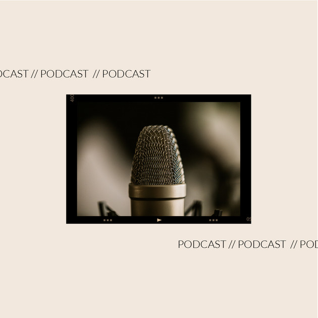 Podcast Intro by Heritage Creative Co.